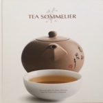 Tea Sommelier book by Gabriella Lombardi