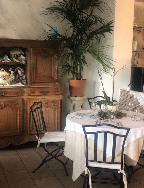 Liguria restaurants