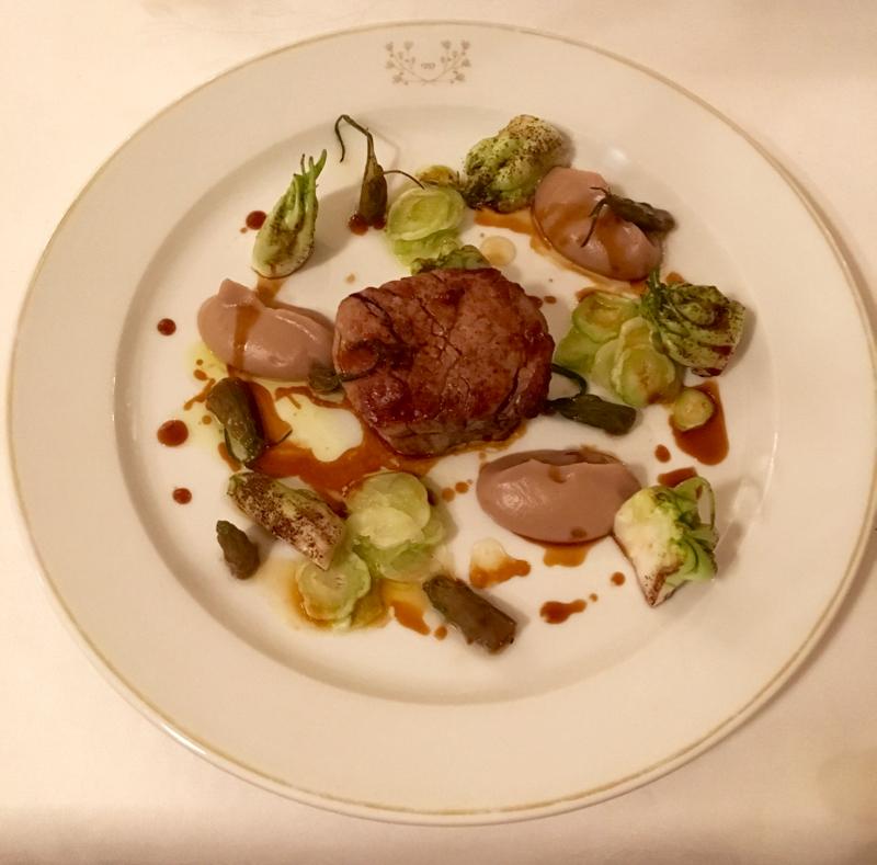 Piedmontese veal