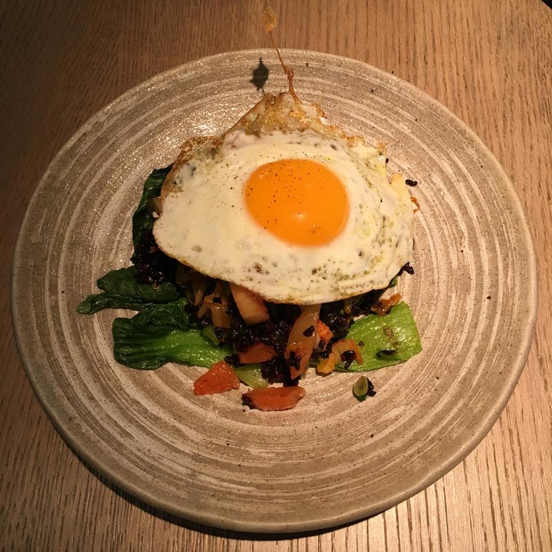 brunch eggs