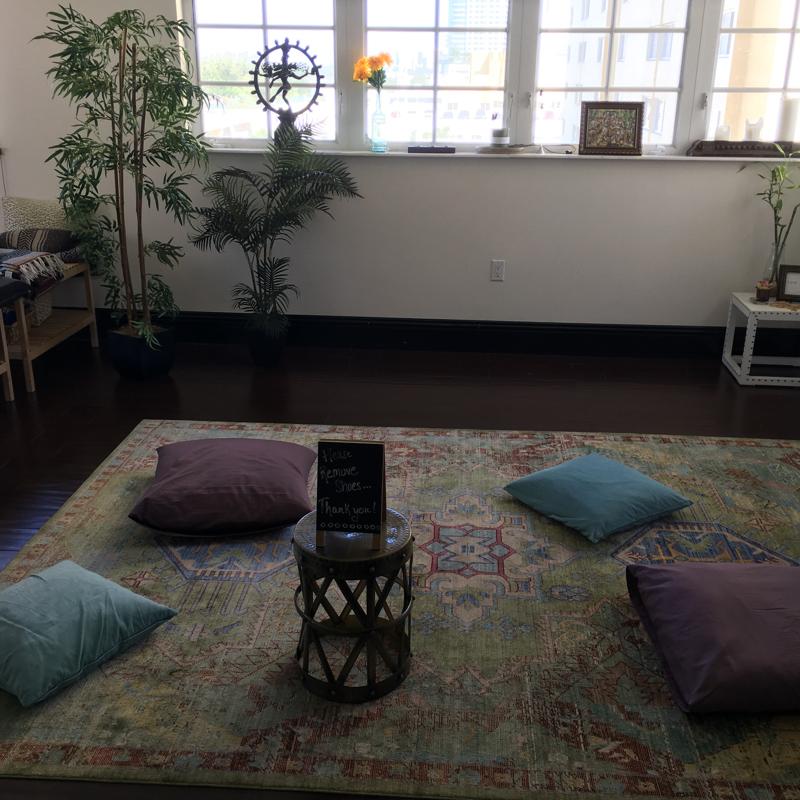 yoga Miami