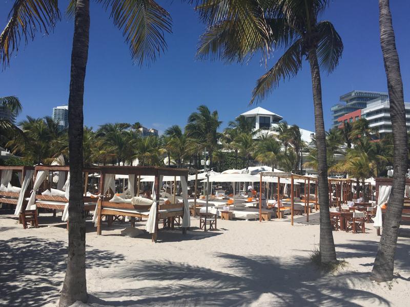 Niki beach