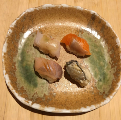 Sushi Yasuda: purity and quality of edomae sushi wins over the demanding New Yorkers