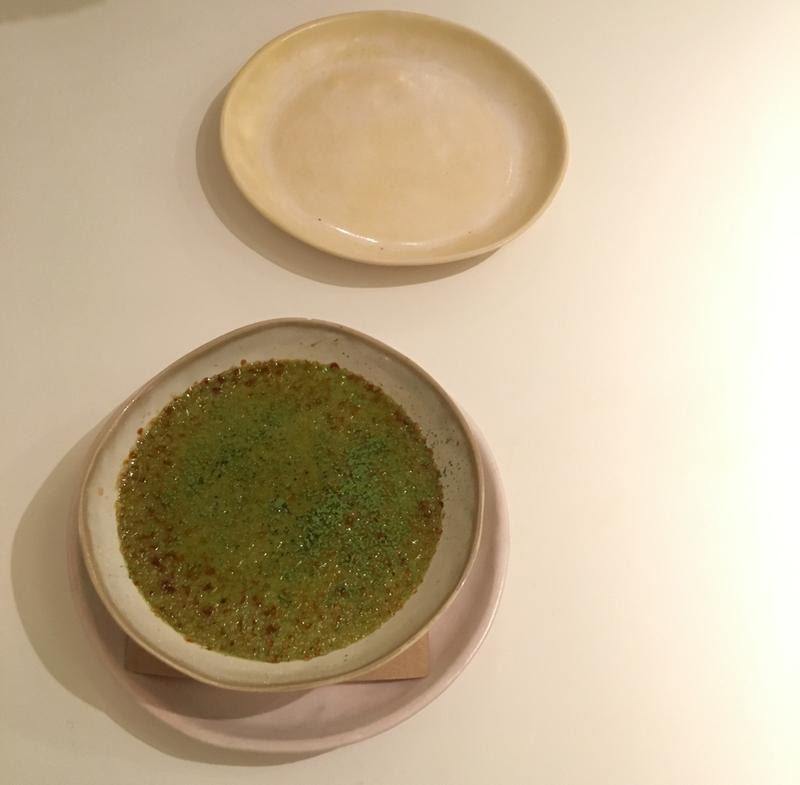 matcha desert