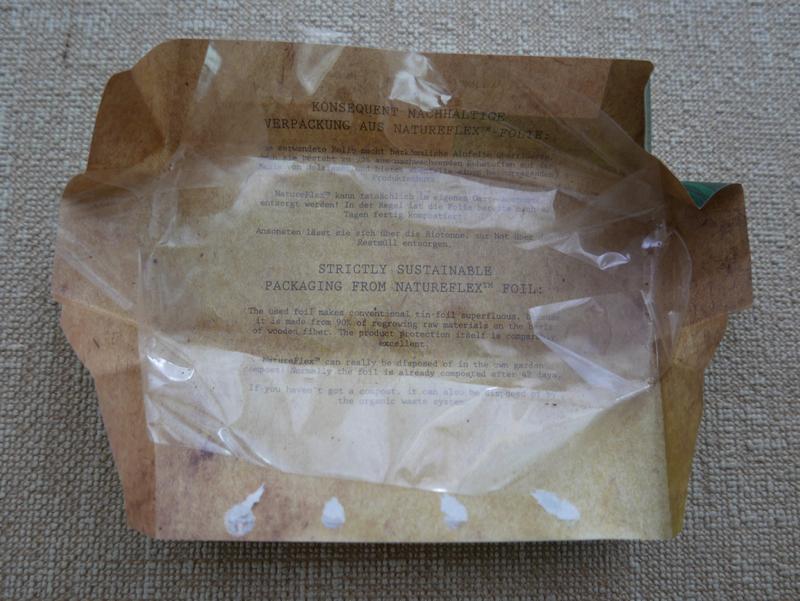 Foil4soil bidegradable plastic foil