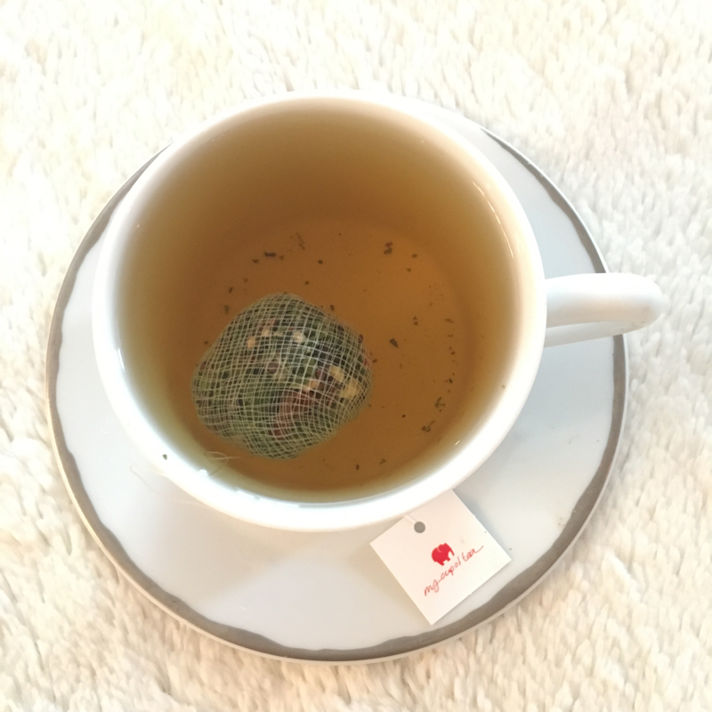 Tea trends: Herbal tisane