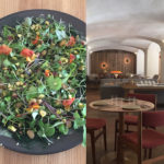 The Green Spot Barcelona: vegetarian dining designed cool in the Catalan capital