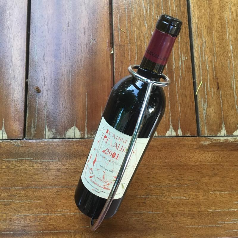 Domaine Trevallon Provance wine