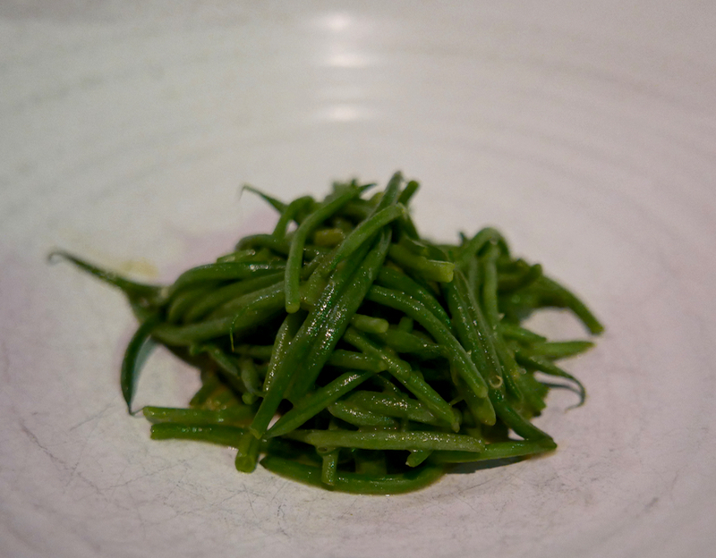 Pongo French beans