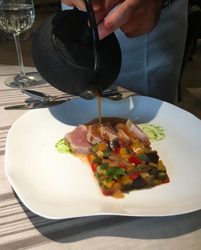 Michel Guérard cuisine minceur