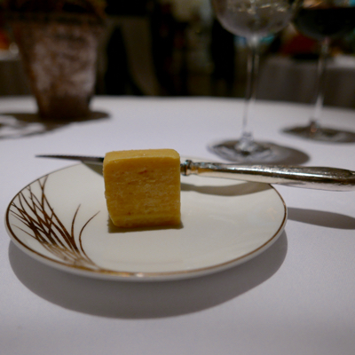 AOC butter