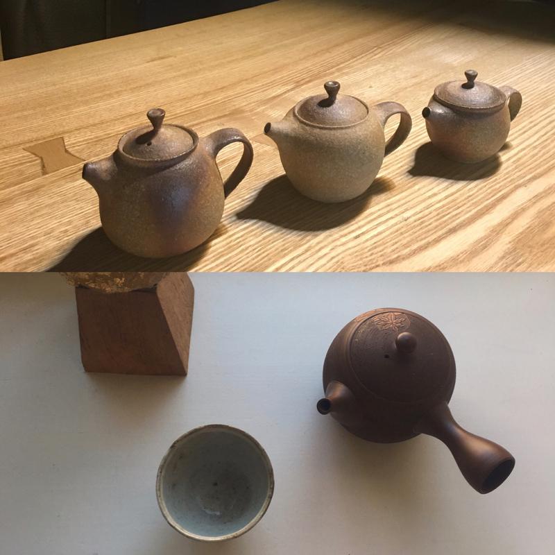 Czech pottery