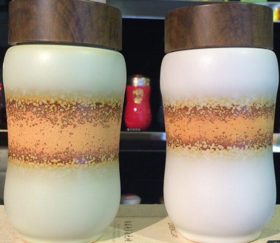 Precious Taiwanese clay ware