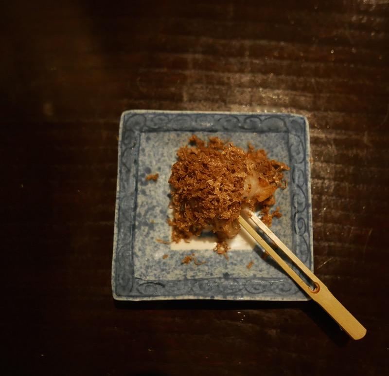 Truffles in Japanese cuisine