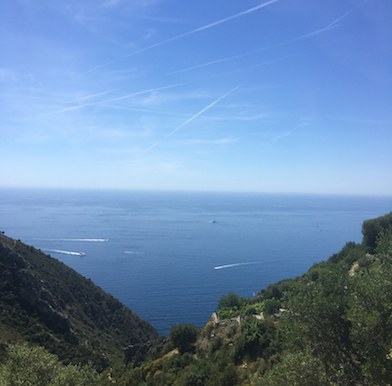 Hiking Côte d'Azur: challenge the Maritime Alps on foot