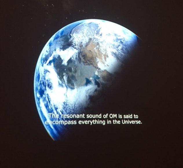 Om sound