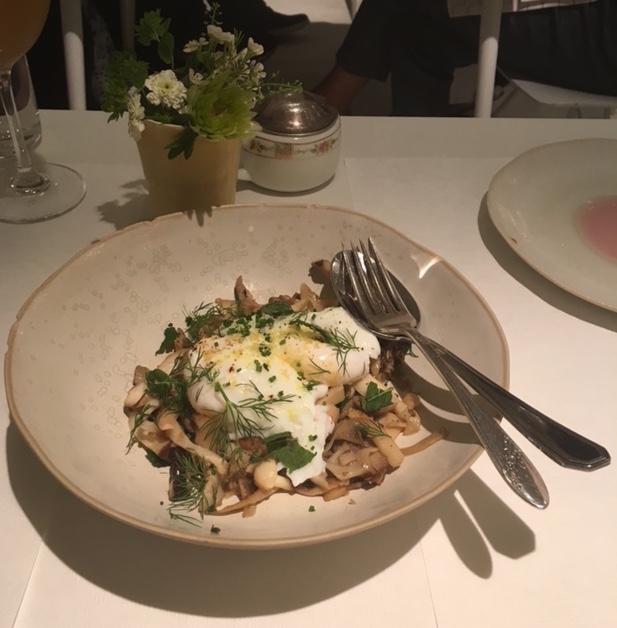vegetarian restaurant in New York