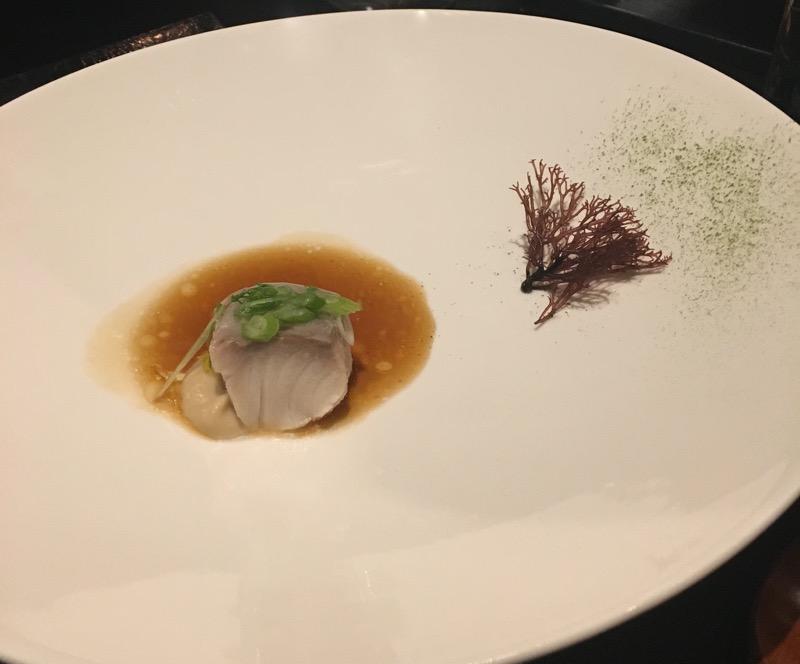 fish at n/naka