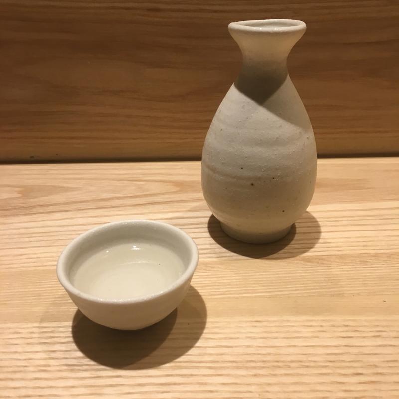 sake ceramics