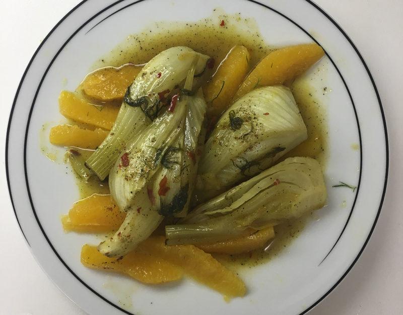 Gjelina cookbook from Venice, California