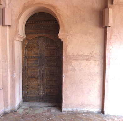 Marrakech: architecture and culture of the Red city