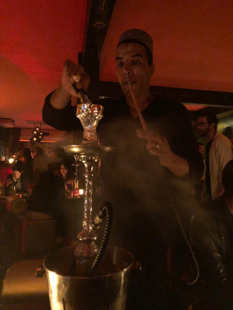 Le Comptoir nightclub