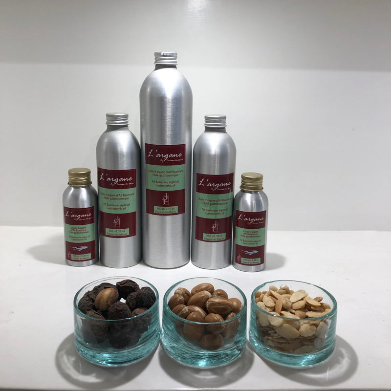 high quality argan oil