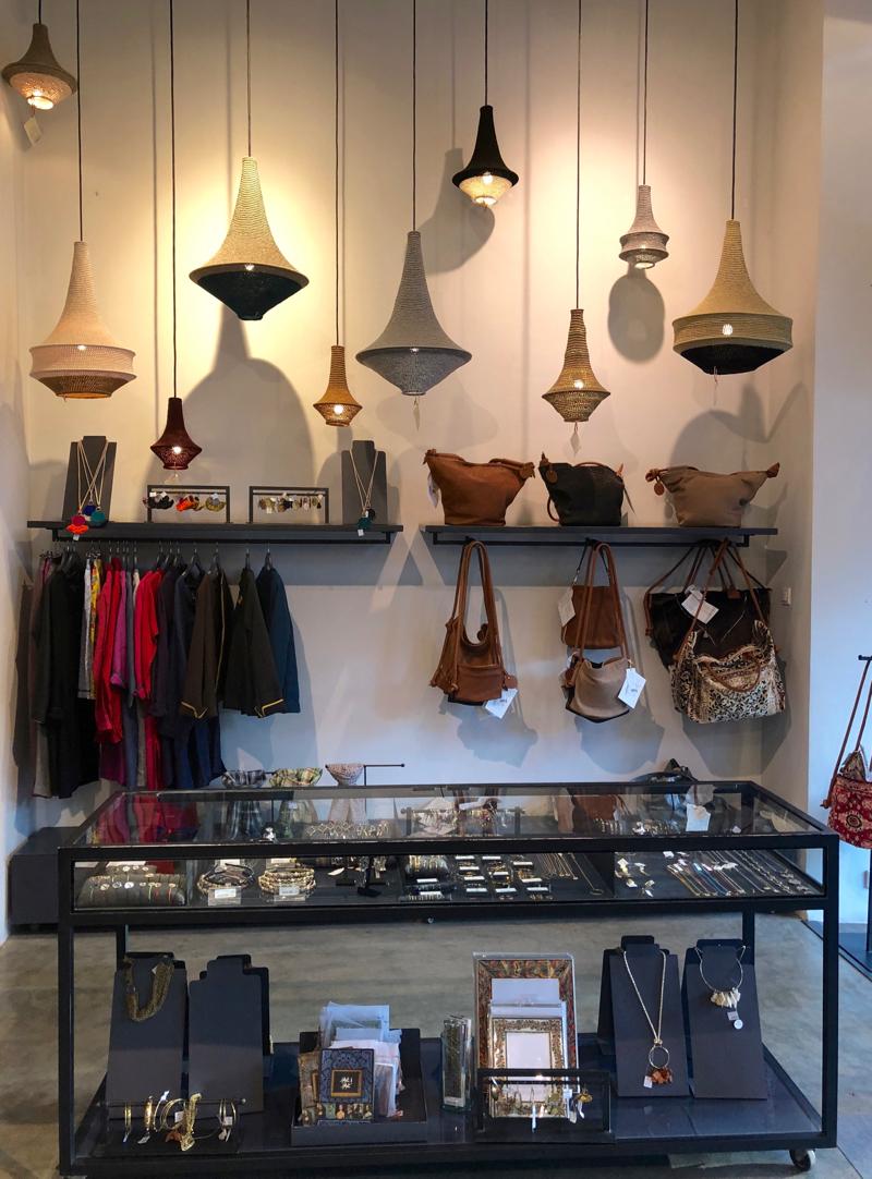 concept store Marrakesh