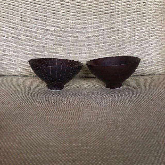 S line tableware by Shinichiro Ogata