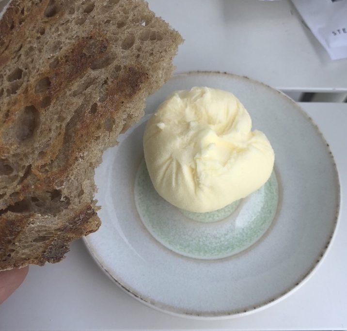 Austrian butter