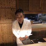Nishikawa kaiseki Kyoto: sharing culinary tradition with an artist and host