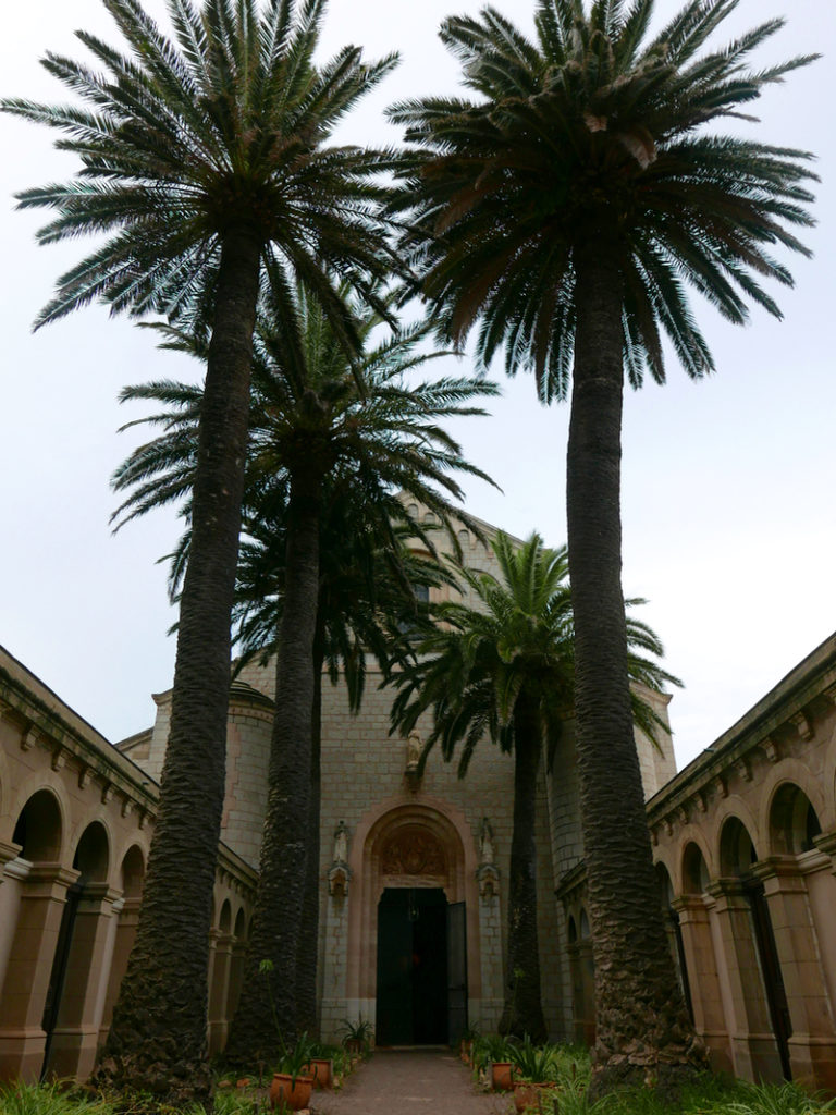 Abbey of Lerins