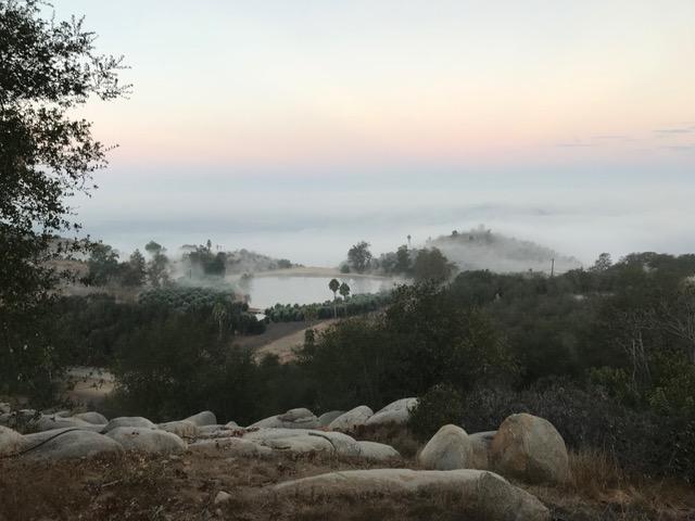 California hikes