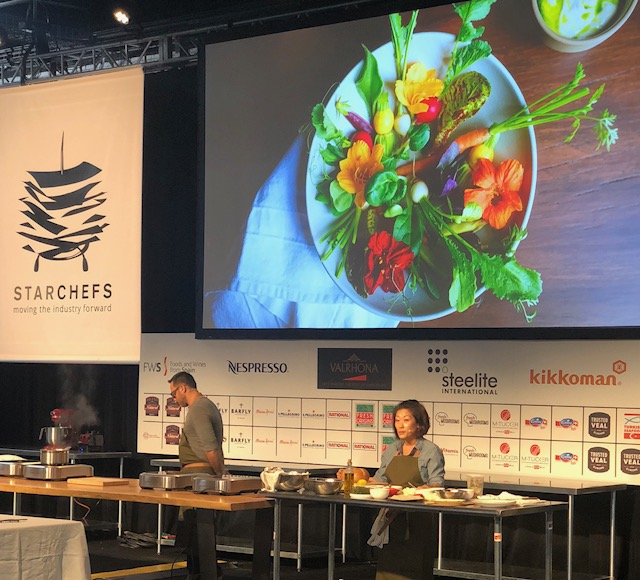 International Chefs Congress