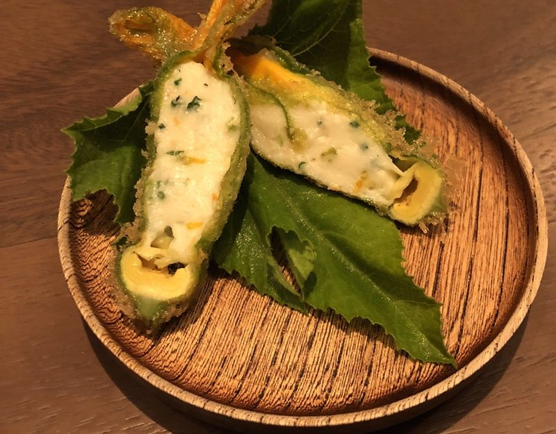 ummer squash from the farm