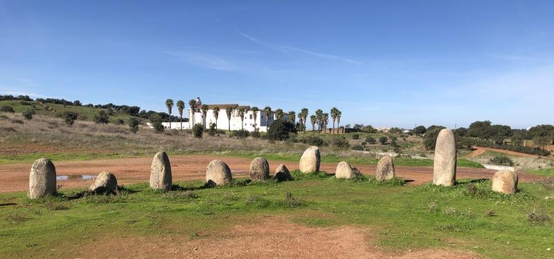 pre-historic cultures