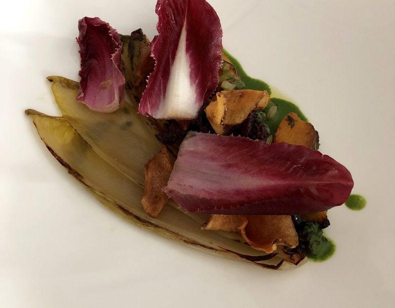 plant-based cuisine