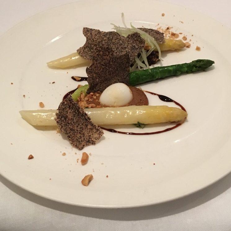 vegetarian London