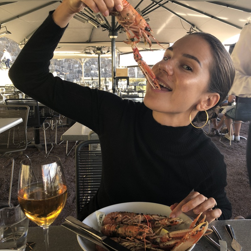 scandinavian seafood