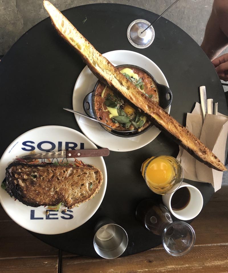 LA eats
