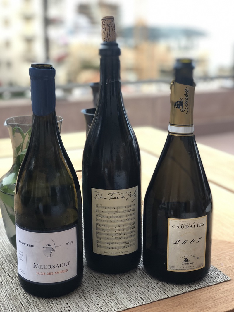 best French wines