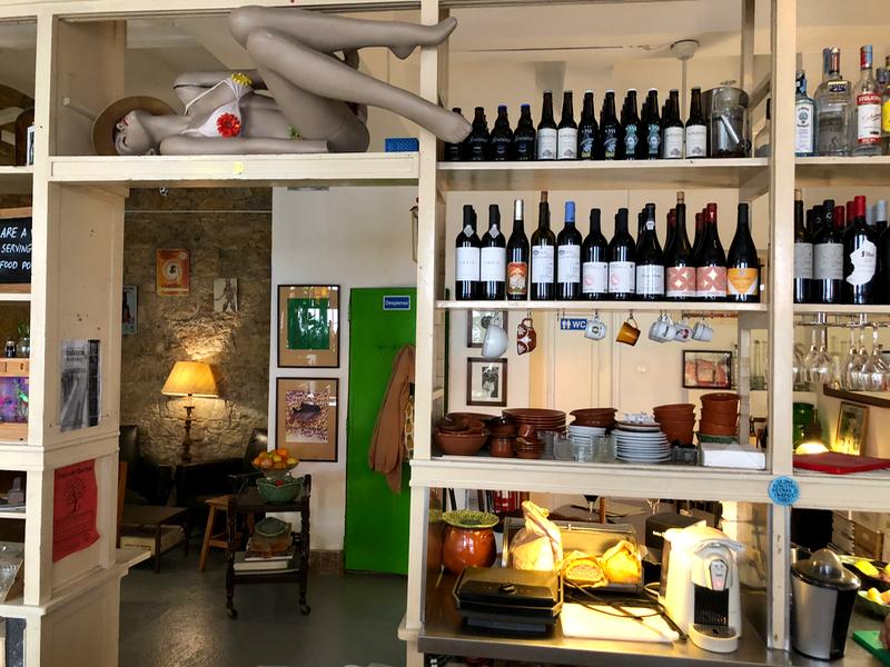 vinho Lisboa
