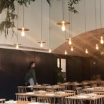 Prado Restaurante Lisbon: new Portuguese cuisine coated in Nordic-style over local undergarments