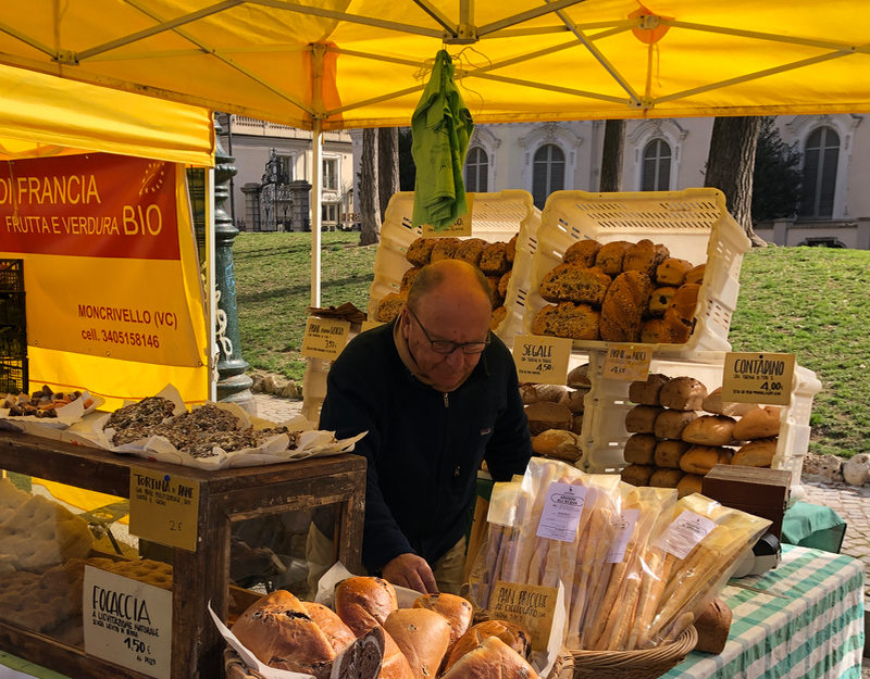 Slow Food Italy