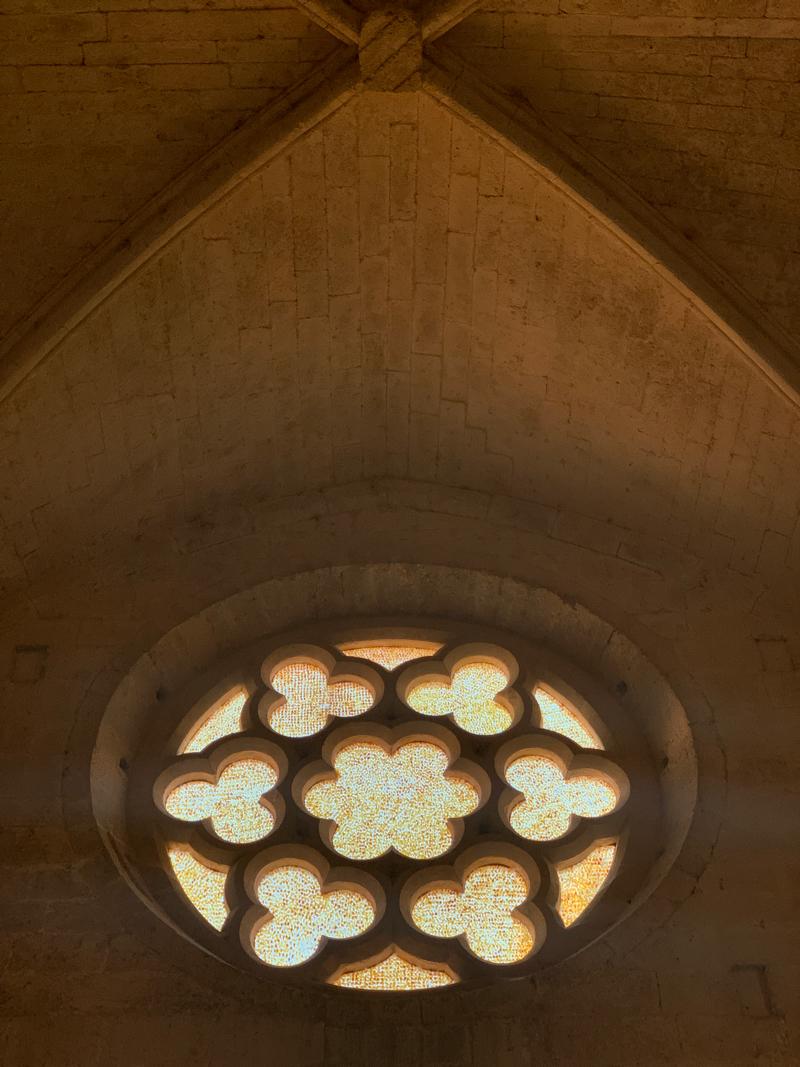 monastery in France