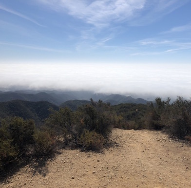 Invisible: Hiking the wild-side of LA and finding peace in nature