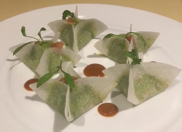 raw cuisine