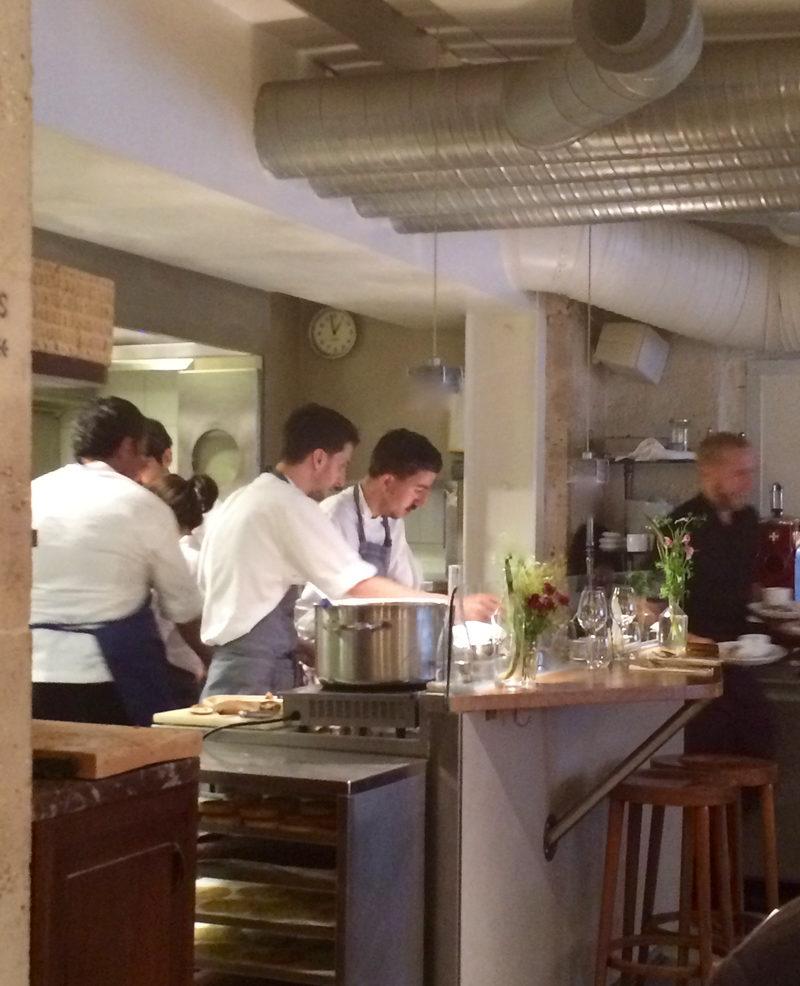 best bistro cuisine in Paris