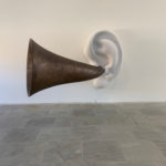 SILENCE In the Age of Noise: meeting the experience of Erling Kagge