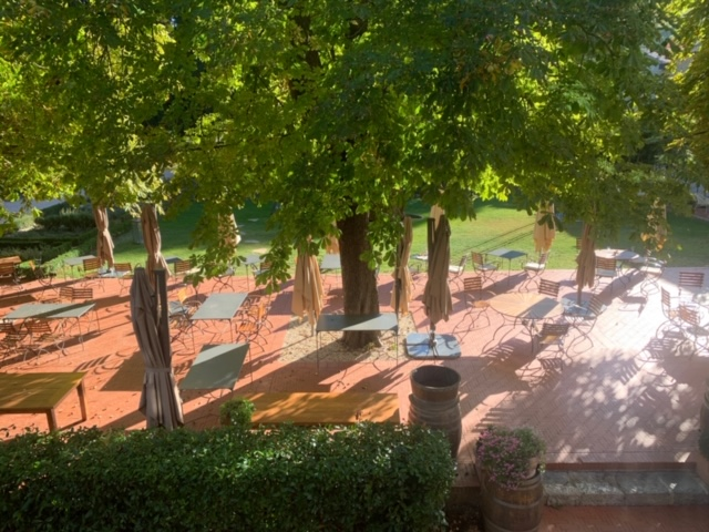 Ducasse hotel Provence